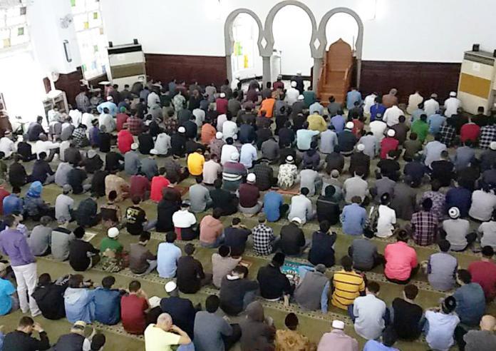 體驗穆斯林<b>齋戒月</b>、走訪清真寺 拿新北借書證免費參加!