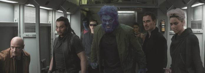 ▲X戰警系列電影走過二十年,令許多人懷念不已。(圖/福斯)