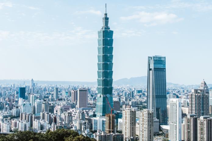 ▲台灣房價高漲,讓許多年輕人卻步、不敢買房。(示意圖/取自 Unsplash )
