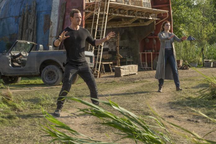 ▲《X戰警:黑鳳凰》讓X戰警面臨存亡危機。(圖/福斯)