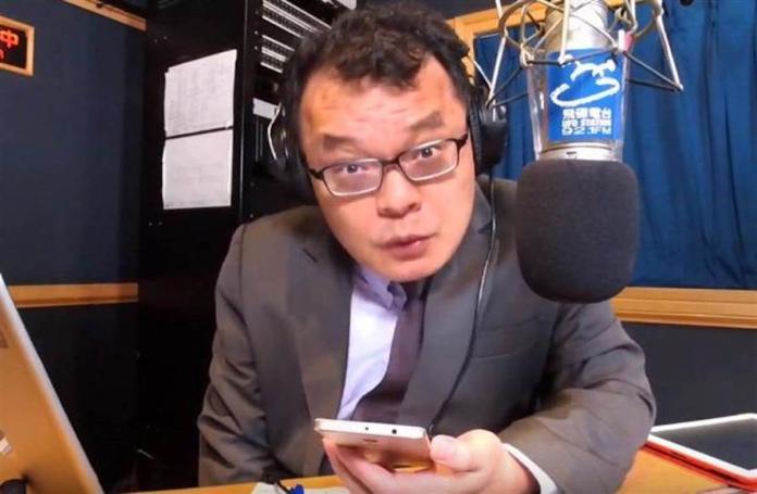 <br> ▲韓國瑜表態願意被動徵召參選 2020,對此陳揮文向高雄市民喊話:「你們賺到了!」(圖/翻攝自 Youtube)