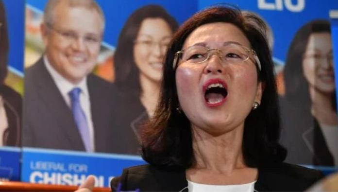 澳洲國會選舉上演台港大對決 台灣人以134票險勝香港人