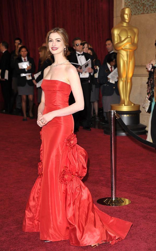 ▲安海瑟薇依然還是許多人心中的女神。(圖/Anne Hathaway臉書)