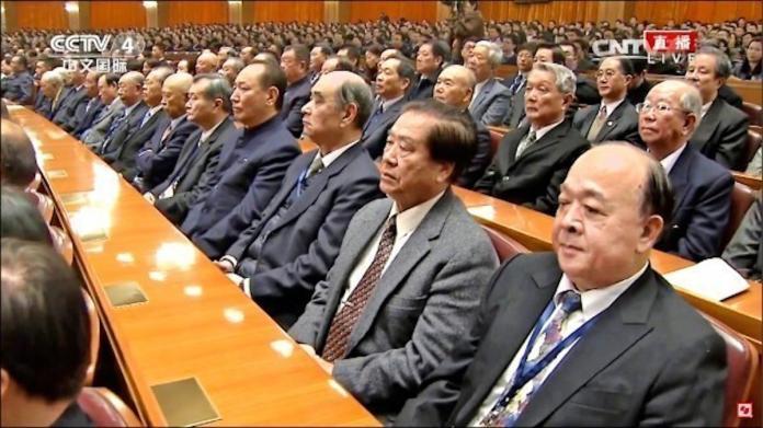 立院修法管制退將赴中國大陸 他怒批:民進黨不信任國軍