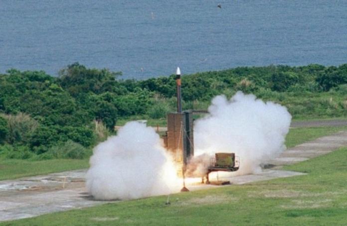 軍武/<b>中科院</b>9日實彈射擊 傳安排增程型弓三飛彈補考