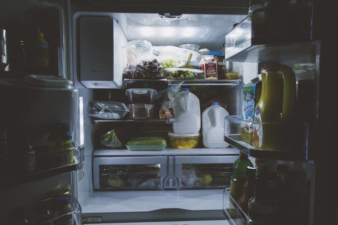 開冰箱驚見「這一罐」!笑友天兵反遭吐槽 <b>保存</b>祕訣曝光