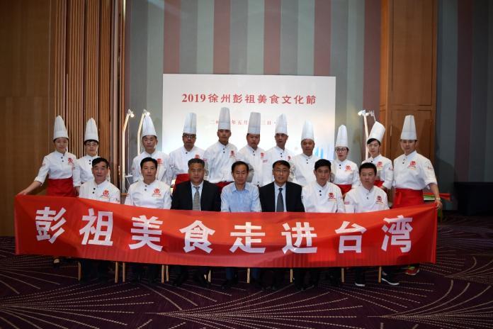 蘿蔔絲百米長超狂!徐州經典名菜登台與民響食