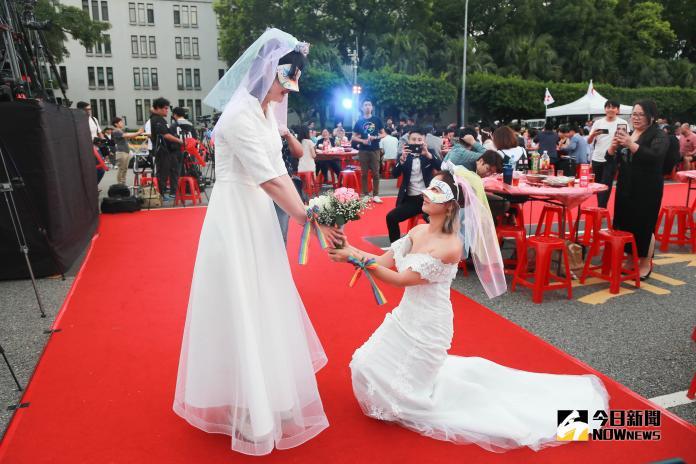 今日廣場》唐聖捷/彩虹不只讓台灣驕傲,還能拚經濟