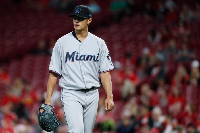MLB/陳偉殷遭「背靠背」開轟 近2戰慘挨5發全壘打