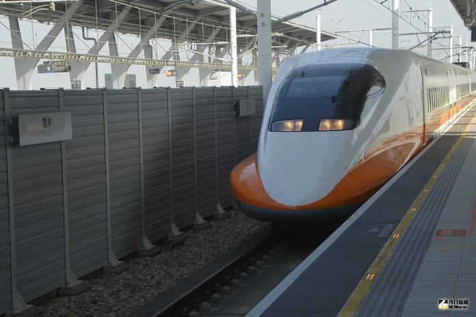 高鐵雲林站 七月起每週增開七班次