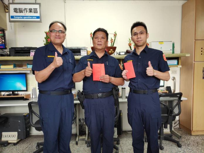 檳榔攤作為販毒據點 <b>北港警</b>破販毒據點獲表揚