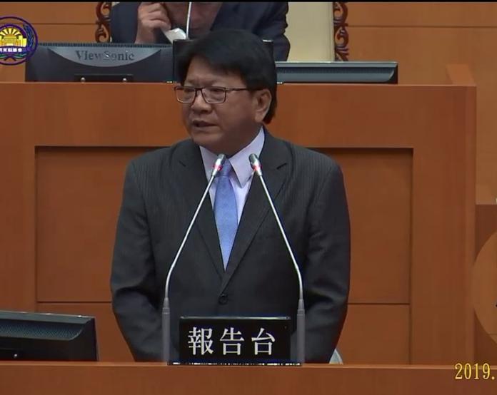 屏縣府支持黃國昌檢舉不法嚴辦 但勿污名化屏東