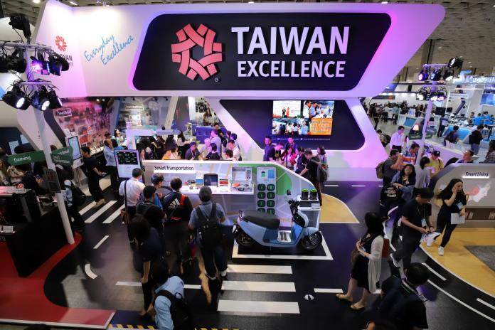 台北國際電腦展重磅登場 三大最佳產品揭曉