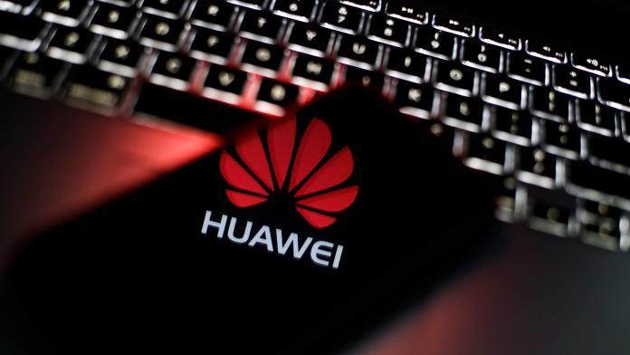 ▲中國科技巨擘華為(圖/翻攝自 Nikkei Asian Review )