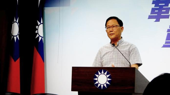 台北市長<b>選舉無效</b>敗訴 丁守中引用「樂透原理」宣布上訴