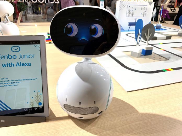 國際電腦展熱門產品速報 電競桌椅和「它」最吸睛