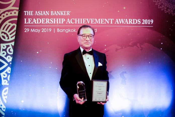 20190530童兆勤董事長蟬聯The Asian Banker「臺灣最佳CEO」殊榮新聞稿照片三