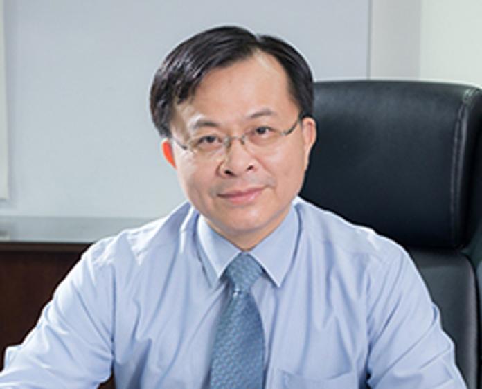 NCC代理主委異動 翁柏宗請辭 陳耀祥接任