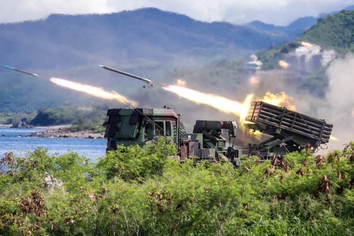 國軍漢光演習累計爆12起重大事故 共計12死19傷1失蹤