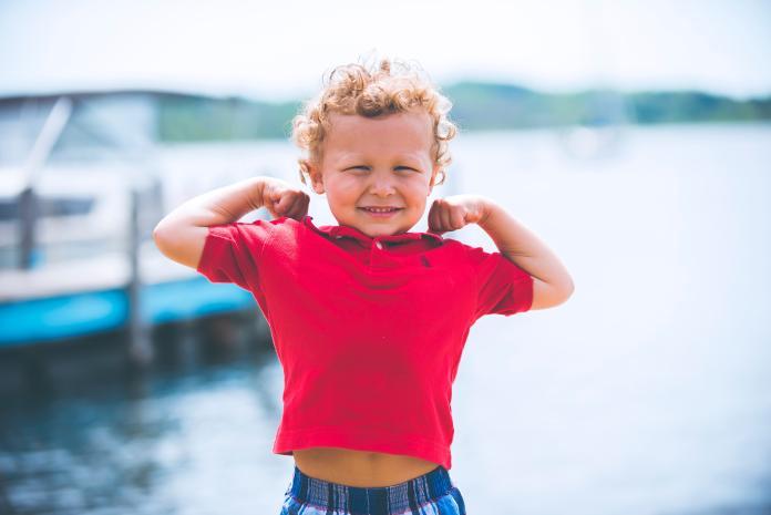 ▲比利時皇家醫學院表示,不建議兒童、青少年、孕婦和哺乳媽媽採用純素飲食。(示意圖/取自 Unsplash )