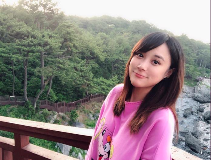 福原愛「超正大姑」曝光 「女神顏值」日網友全暴動