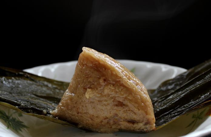 端午節粽子<b>內餡</b>必放啥?食客一面倒揭1主角:吃過很難忘