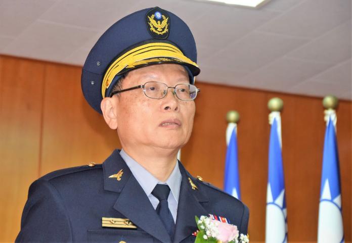 澎湖觀光旺季 新任警長<b>楊鴻正</b>鐵腕打通任督二脈