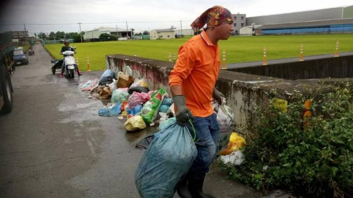 垃圾島變身/清潔隊苦力活 公務員待遇高學歷青年搶破頭
