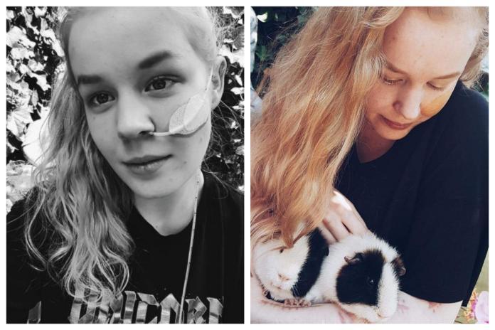 年幼慘遭多次性侵!17歲少女接受「安樂死」:我已經累了