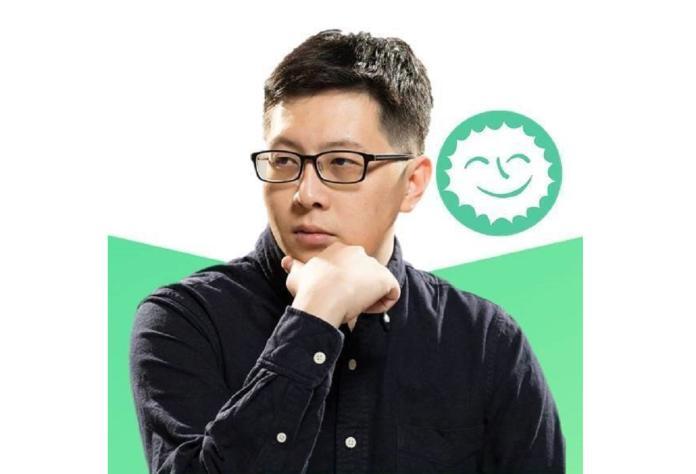 <br> ▲桃園市議員王浩宇。(圖/取自王浩宇臉書)