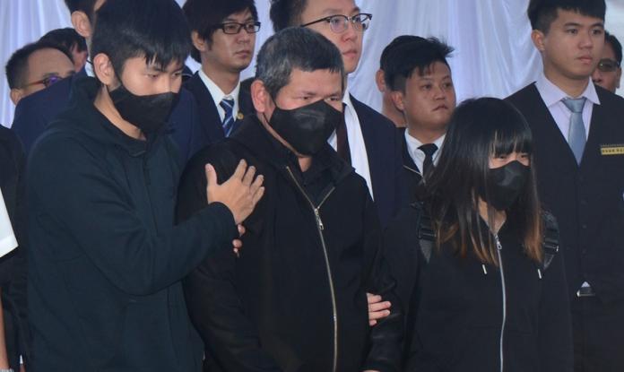過失致死罪起訴!普悠瑪釀18死 司機<b>尤振仲</b>起訴關鍵曝光