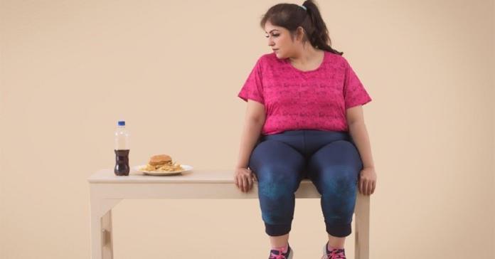 缺鐵<b>缺氧</b>恐釀肥胖體質 均衡飲食真享「瘦」