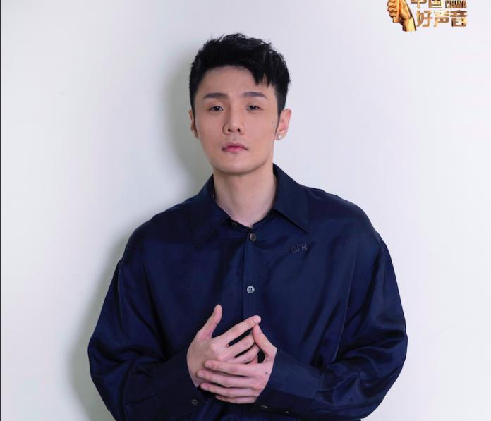 ▲李榮浩將擔任最新一季《中國好聲音》導師。(圖/華納音樂提供)