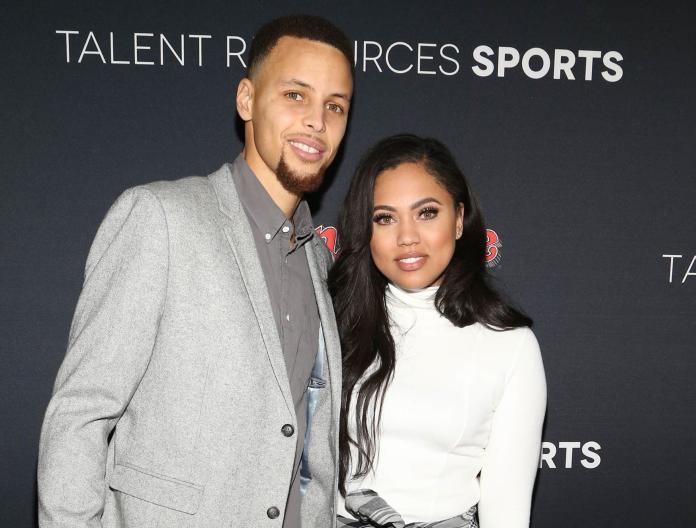 NBA/柯瑞夫妻竟曾陷婚姻危機 韋德老婆還勸兩人分手