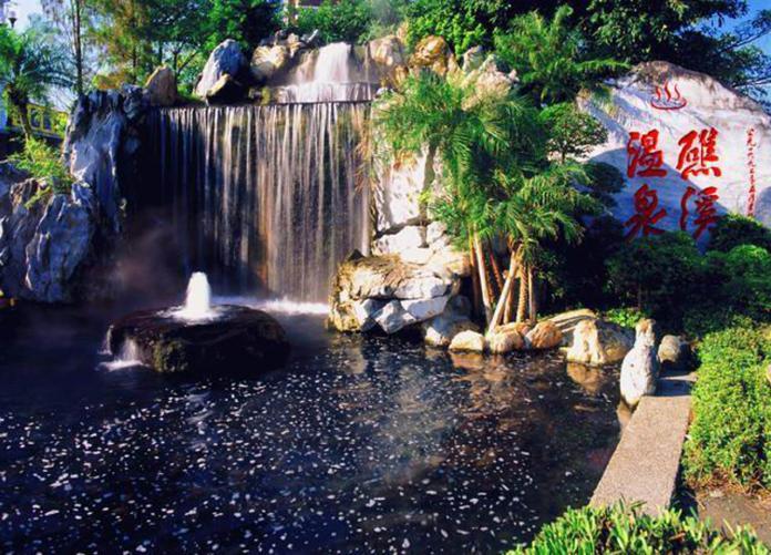 礁溪溫泉獲交通部觀光局溫泉區特色評比「金泉獎」最佳服務獎