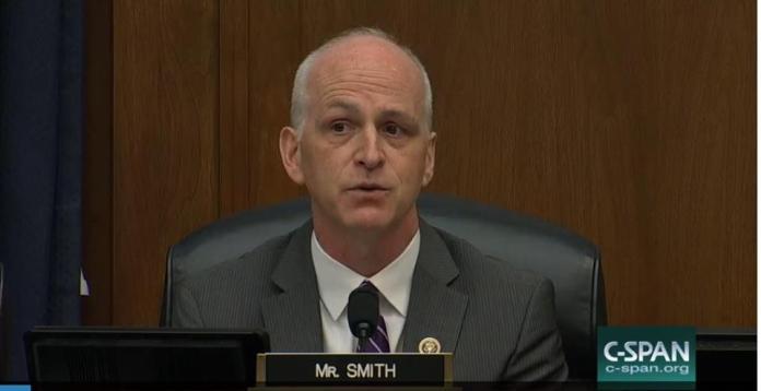 ▲美國聯邦眾院軍委會主席史密斯(Adam Smith, D-WA) 。(圖/翻攝自House Armed Services Committee Democrats臉書)