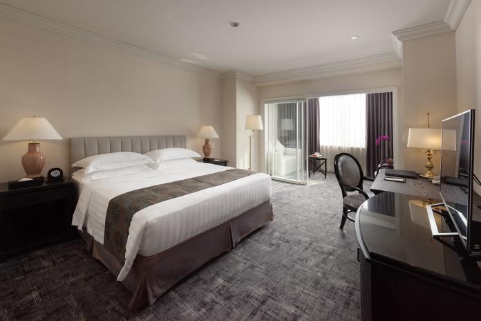 逸居客房-3000元即可擁有近10坪五星級客房