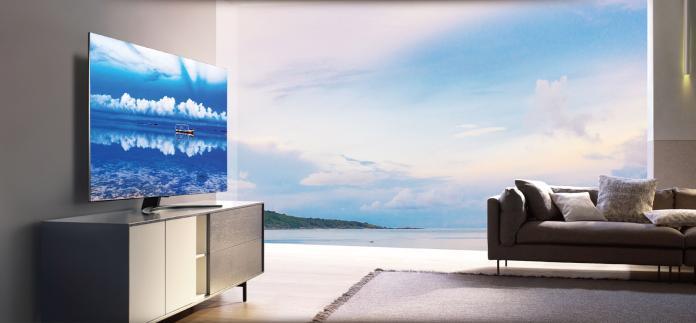 LG奈米電視技術是甚麼?小米將出手環4與智慧家電