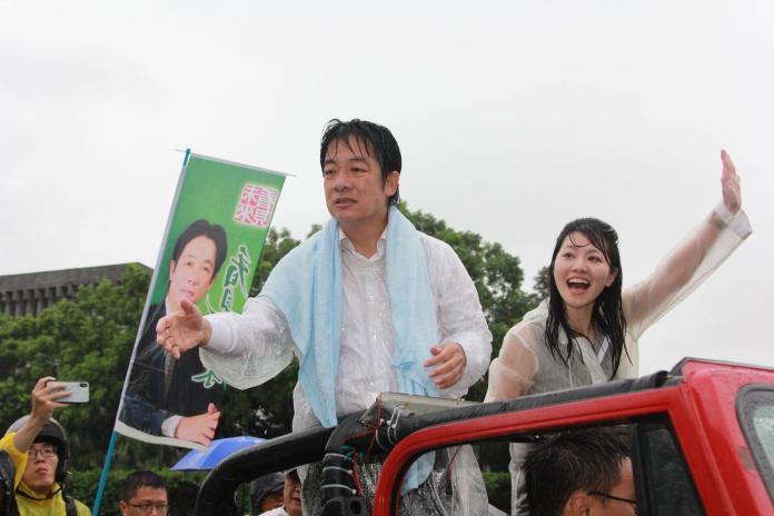 民進黨初選後,黨內開始討論賴清德下一步。 (圖/Nownews資料照)