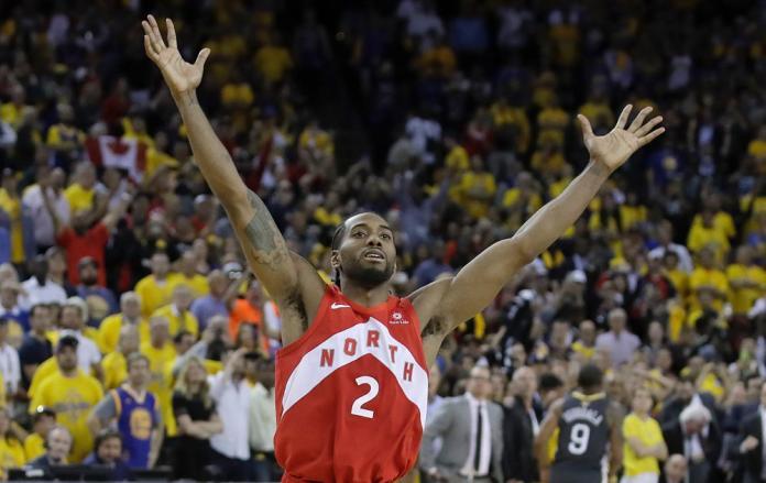 NBA/有了AD還不夠 湖人還想要厄文和雷納德