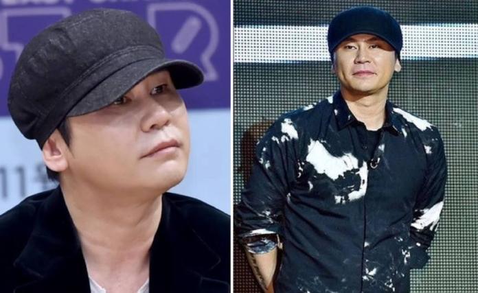 YG梁鉉錫宣布「辭掉社長」 網吐槽:要跑路了嗎?