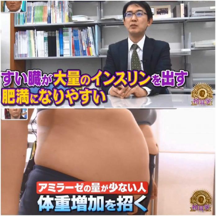 ▲(圖/翻攝自《林先生が驚く初耳学!》)