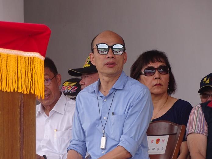韓國瑜競總:民進黨上演「拔管2.0」監院變<b>東廠</b>