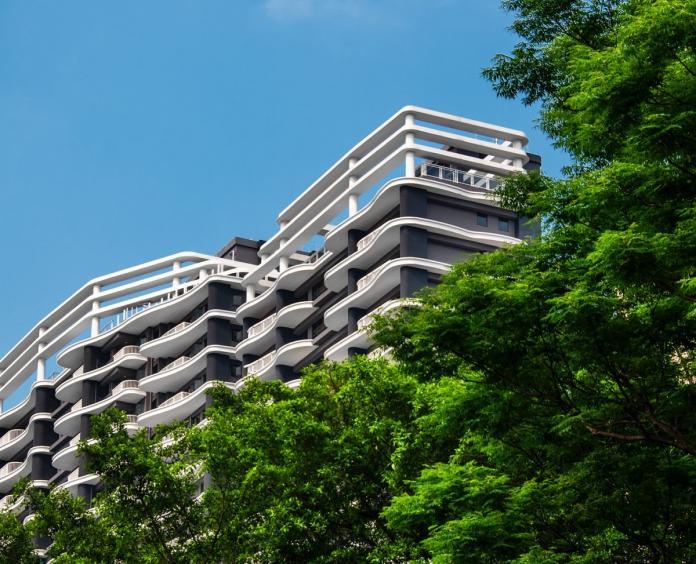 建築安全性大有學問 買房就看這幾點!