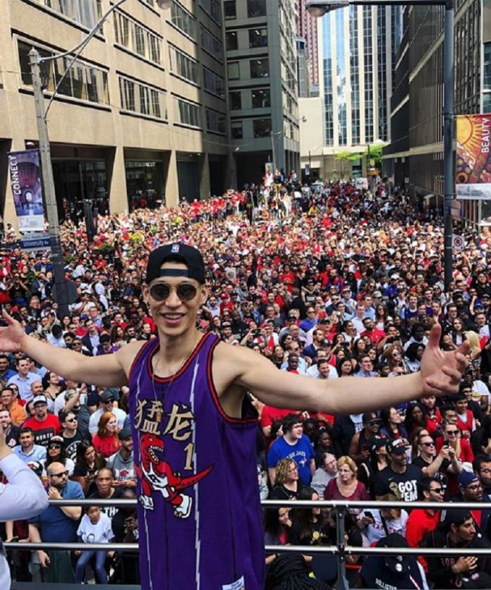 NBA/因疫無法入境加國恐換主場?暴龍隨隊記者駁斥