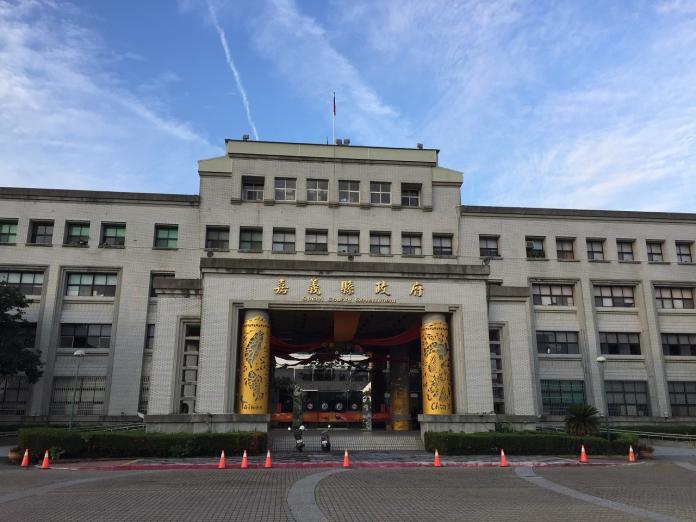 嘉義縣政府對日本腦炎提防治方法。