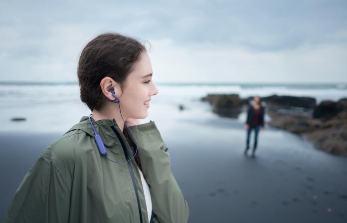 Sony SBH82D開放式立體聲藍牙耳機