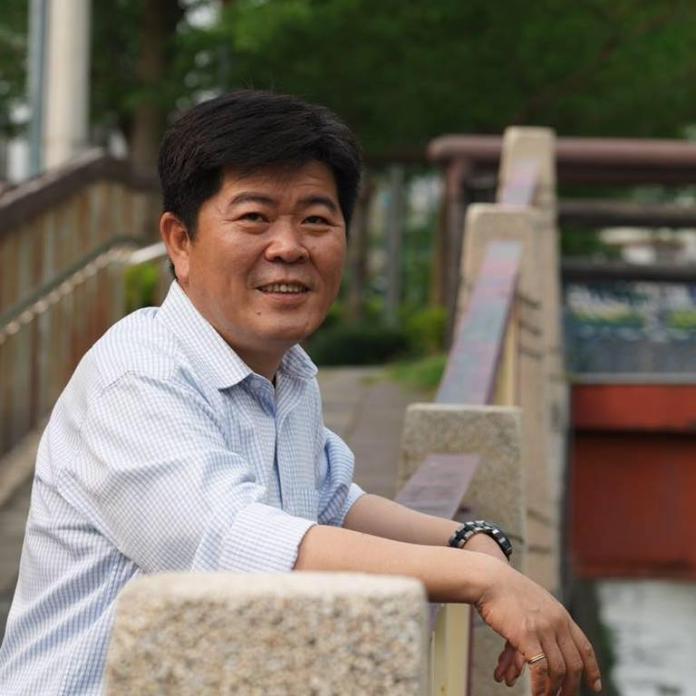 ▲台中市議員表示,盧秀燕雖不出席造勢大會,但會與韓國瑜共進晚餐,盡地主之誼。(圖/取自陳政顯臉書)