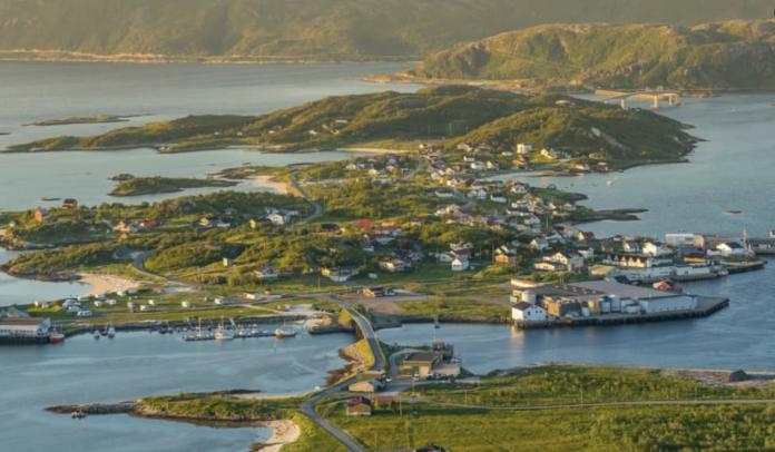 ▲有網友前往北歐國家挪威留學,並分享當地對於生育率的各種政策與現況。(示意圖/翻攝Visit Norway)
