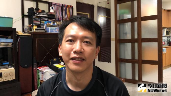 林光宇說,若非親身經歷過,否則很難想像職場霸凌的可怕。